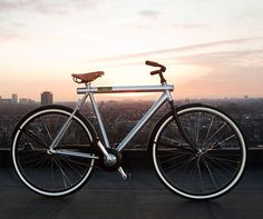 vanmoof#Repin By:Pinterest++ for iPad#
