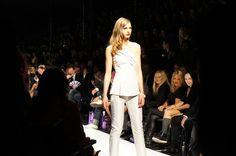Vienna Fashion Week http://www.mydesignweek.eu/travel-guide-vienna-austria/#.VDwLGfldVps