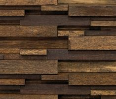 Mosaicos de pared   Revestimientos de pared   Noohn Wood Mosaics. Check it out on Architonic