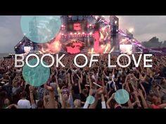 Felix Jaehn - Book of Love (ft. Polina) [Official Single] - YouTube