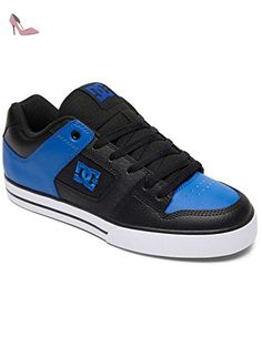 DC Shoes Pure - Shoes - Chaussures - Homme - Chaussures dc shoes (*Partner-Link)