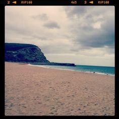 De Lagos a Sagres Cabanas Velhas #Algarve #cabanasvelhas #portugal #ocean #paradise #tezturas