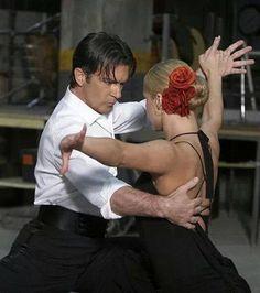 Antonio Banderas - Take the Lead - Tango Scene.... https://www.youtube.com/watch?v=6lAKlYTQVKY