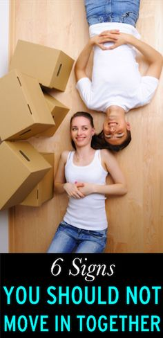 How to tell if you and your significant other are ready to move in together   .ambassador