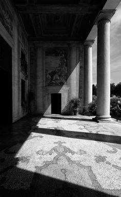 Villa Emo - Andrea Palladio Nicolò Galeazzi