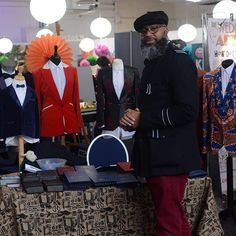 Let's do the damn thing. Let's go. . . . . . . . . karlusg-tailor.co.uk Allaboutewe.co.uk  @ash_garagedog  #weddingfair #wedding #business #model #photography #uniform #ootd #Blackman #bearded #tailor #trousers #peakyblinders #blazer #contemporaryart #designer #workmode #weddingideas #groom #style #fashion #gqstyle #birmingham #essence #bloggers #lifestyle #artistsoninstagram #creator #karlusgstudio #karlusgtailor #allaboutewe Gq Style, Style Fashion, Bespoke Suit, Wedding Fair, Peaky Blinders, Groom Style, Birmingham, Weddingideas, Black Men