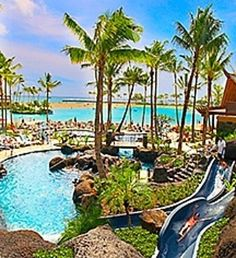 Right Now Wish I was Here Again at the Hilton Hawaiian Village. It's 115 degrees here in Las Vegas right Now! Hot! Hot! Hot! Took my grandchildren here on vacation and we all had a blast. made lots of very special memories. #vacation #familyiseverything #Hawaii