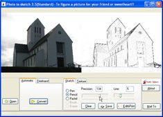PC Astuces - Transformer une photo en dessin
