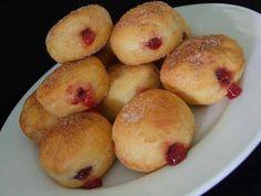 Delicious Homemade Donuts Recipe