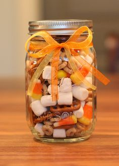 Magnolia Mamas : Easy Halloween Treats for Teachers