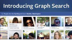 Facebook anuncia versão beta do seu motor de busca social - Web Expo Forum 2013