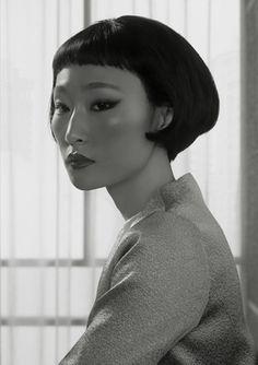 Erwin Olaf, 'Portrait 1, Shenzhen,' 2014, Hasted Kraeutler
