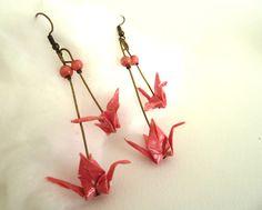 Hey, j'ai trouvé ce super article sur Etsy, chez https://www.etsy.com/fr/listing/219410036/origami-grue-boucles-doreille-bijoux