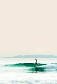 I have a lot of respect for surfers. They choose to get up early out of their warm beds and go surfing in the cold water for hours, until their fingers shrivel up. They endure belly rashes, wipeouts, and exhaustion, all for the sport they love. Surfing...