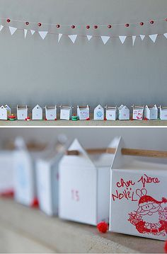 advent calendar by the style files, via Flickr