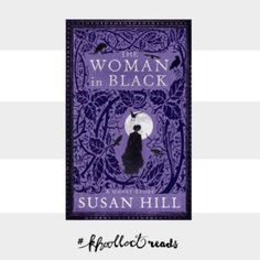 The Woman in Black, by Susan Hill on Khoollect The Woman In Black, Ghost Stories, Reading Lists, Books To Read, Classic, Women, Playlists, Classical Music