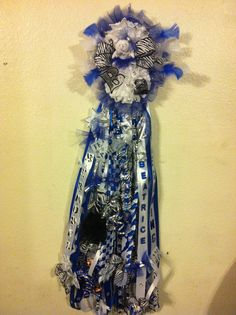 Another homecoming mum