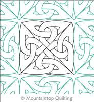 Image result for celtic knot pantograph