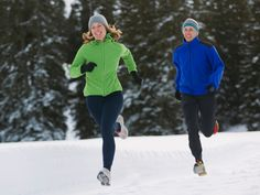 Winter Triathlon Training: 5 Tips From the Trenches