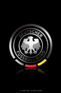 german football national team logo eps pdf files football soccer rh pinterest com german soccer league team logos german soccer legos