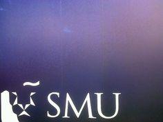 Even Singapore got SMU.. #Emerge2012 #EmergeSMU