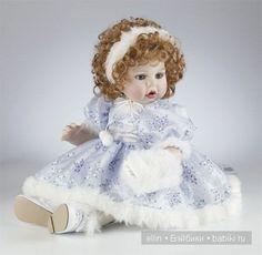 Фарфоровые куклы Мари Осмонд / Фарфоровые куклы Marie Osmond, Мари Осмонд / Бэйбики. Куклы фото. Одежда для кукол