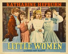 Little Women  1933 now that's worth watching.