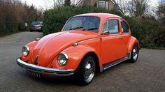 Volkswagen Kever 1300S 1972