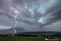 #küssnacht #thunderstorm Thunderstorms, Clouds, Explore, Mountains, Landscape, Nature, Travel, Outdoor, Lightning Storms