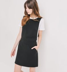 Sukienka czarny - Promod