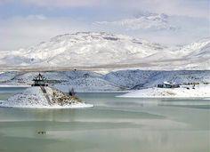 Hanna lake ,Quetta