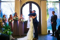 Austin Wedding Venue | Barr Mansion | Blush | Mike Reed | Rosehip Flora | ILIOS Indoor Wedding Ceremonies, Wedding Ceremony, Our Wedding, Austin Wedding Venues, Mansion, Flora, Blush, Weddings, Couples