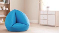 Indoor/Outdoor Fortune Cookie Bean Bag Seat | very.co.uk