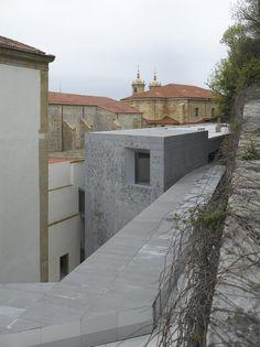 Museo San Telmo San Sebastian 2011