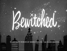 Bewitched (TV Series 1964 to 1972)