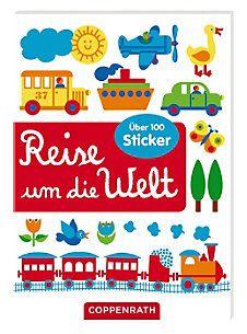 Reise um die Welt Buch jetzt bei Weltbild.ch online bestellen