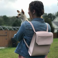 Blush Convertible Backpack - Made in Italy Convertible Backpack, Designer Backpacks, Baby Animals, Clutches, Fashion Backpack, Messenger Bag, Totes, Satchel, Blush