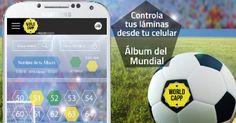 Si eres amante del fútbol y tienes planeado llenar el álbum del mundial, te encantará la aplicación WorldCapp. Cada cuatro años se celebra una de las fiestas más grandes del fútbol, La FIFA World Cup, y con esta viene el álbum oficial, el cual es bastante común en Colombia.