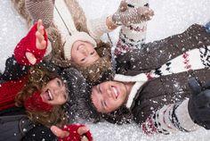 Story: Genießen Sie unvergesslichen Winterurlaub!