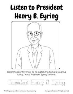 perfect coloring pages for everything with Primary Lds Church, Church Ideas, Church Activities, Book Activities, Teaching Tools, Teaching Kids, Lds Primary, Scripture Study