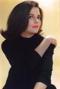 The great Natalie Wood, beautiful.
