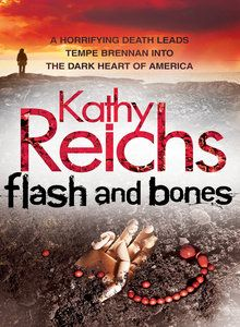 can't believe I forgot about Kathy Reichs until now...my absolute favorite author...I got addicted to the TV show which then got me addicted to the books