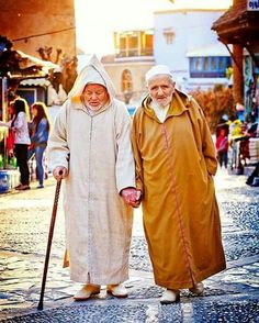 From morocco