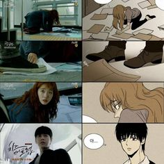 Webtoon Drama 'Chees In the Trap' Releases Teaser Cheese In The Trap Kdrama, Cheese In The Trap Webtoon, Ver Drama, Netflix Dramas, Hamtaro, Kim Go Eun, Manga Illustration, Illustrations, Korean Actors