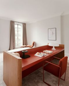 〚 Colorful modern apartment on Saint-Louis island in Paris 〛 ◾ Photos ◾Ideas◾ Design
