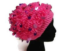 Bangle Hat, custom order for gift giving