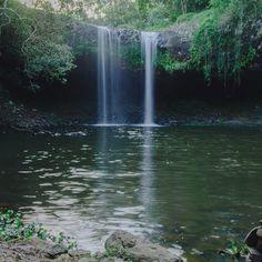Killen Falls, Northern NSW