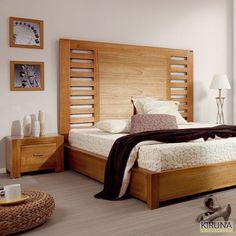 Ambiance chambre à coucher Kiruna | krea