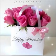If you want to wish someone a happy birthday. We have brought you the best happy birthday images. Happy Birthday Flowers Wishes, Happy Birthday Greetings Friends, Free Happy Birthday Cards, Happy Birthday Video, Happy Birthday Celebration, Birthday Wishes And Images, Birthday Blessings, Happy Birthday Pictures, Happy Birthday Messages