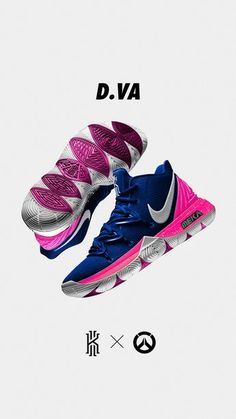Nike Kyrie 5 X Overwatch Concepts on Behance – Christopher King – Join in the world of pin Girls Basketball Shoes, Buy Basketball, Volleyball Shoes, Kyrie 5, Nike Kyrie, Kyrie Irving Shoes, Nike Shoes, Shoes Sneakers, Shoes Men
